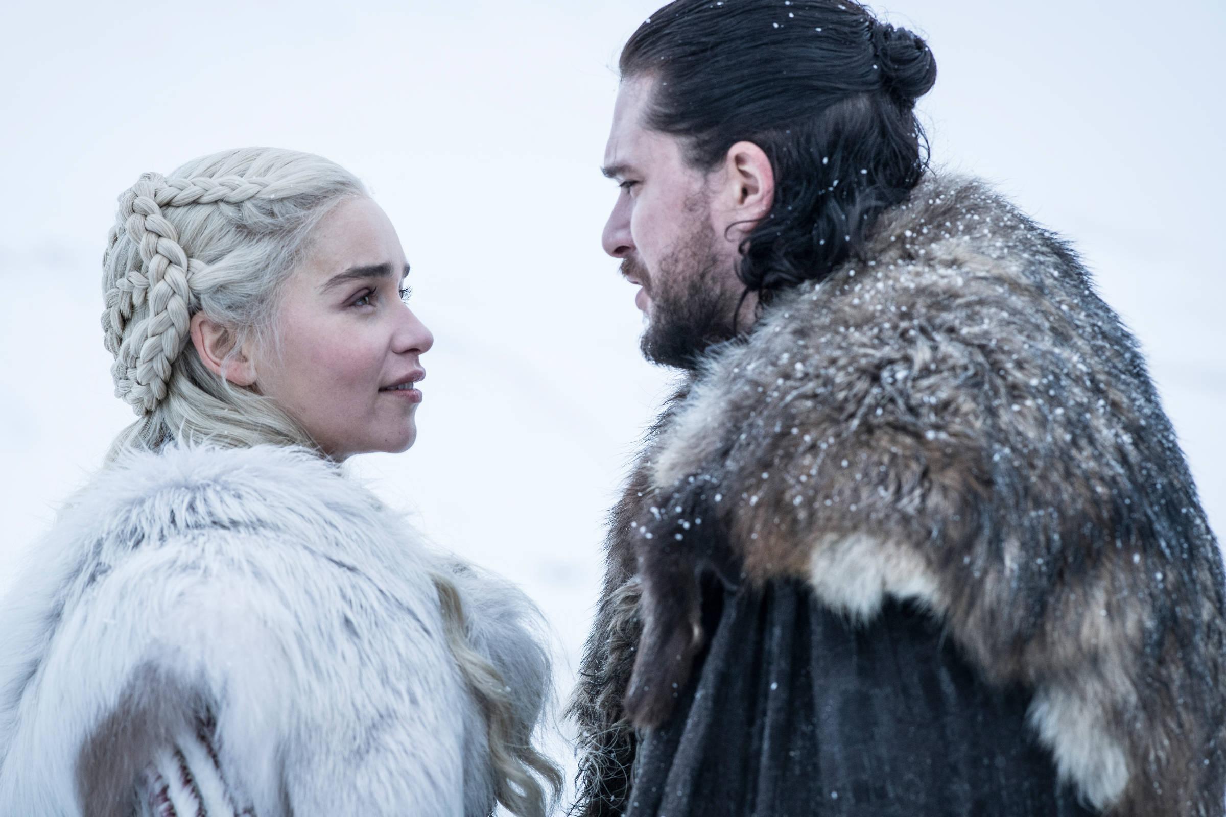 'Game of Thrones' termina de maneira melancólica, porém satisfatória