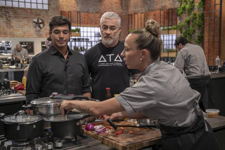 Top Chef 2019 - Elenco