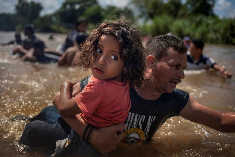 Imagens ganhadoras do Pulitzer