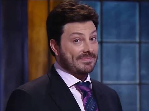 Danilo Gentili (Divulgação)
