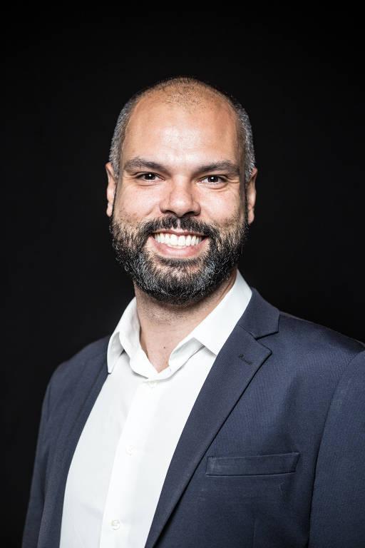 Bruno Covas (PSDB), prefeito de São Paulo
