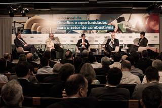 Seminario Oportunidades no Mercado de Combustiveis do Brasil
