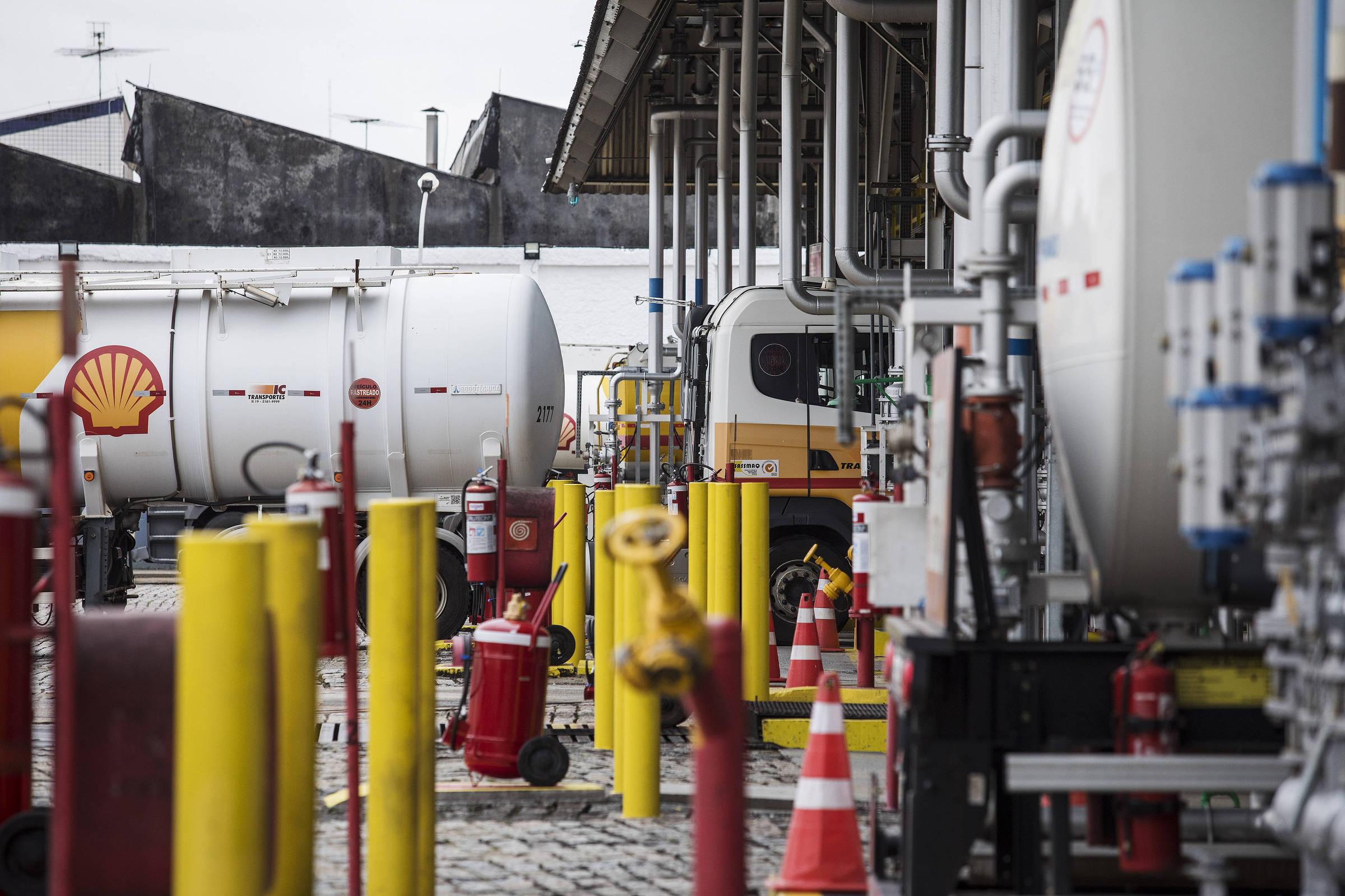 Resultado de imagem para distribuidoras combustíveis ANP