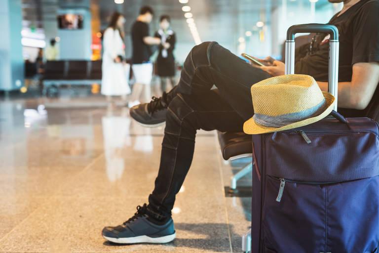 Tire suas dúvidas sobre planos de internet para viagens