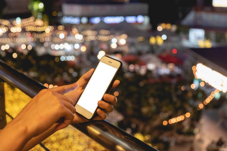 País chega a 230 milhões de smartphones em uso
