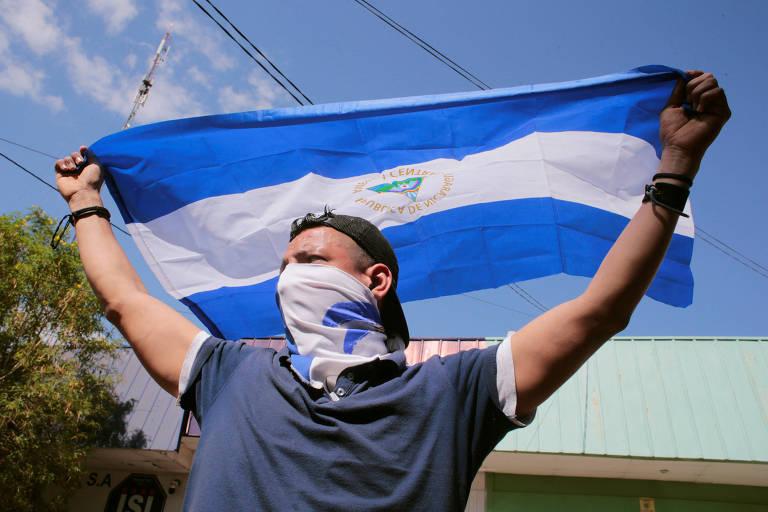 Nicaraguenses falam sobre 'noite de terror' um ano após início de atos contra ditadura