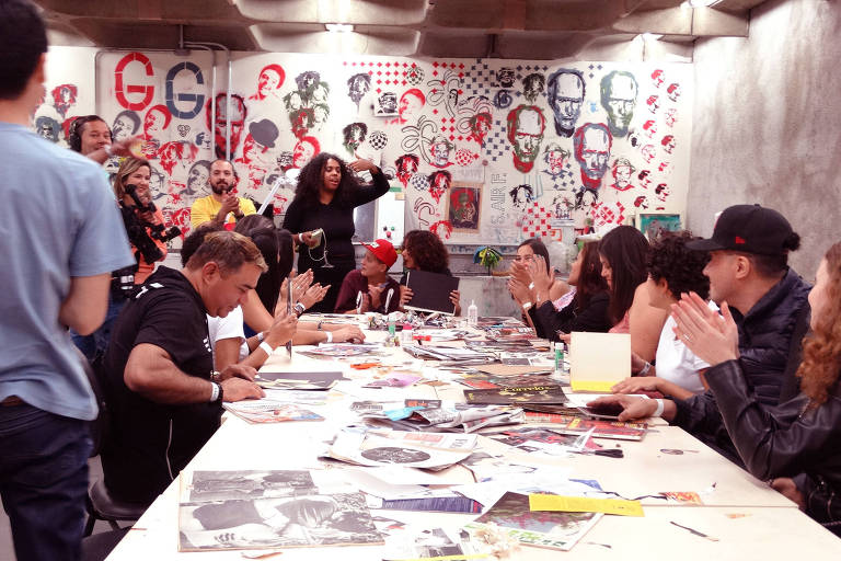 Dia da Criatividade que checa à segunda edição no domingo