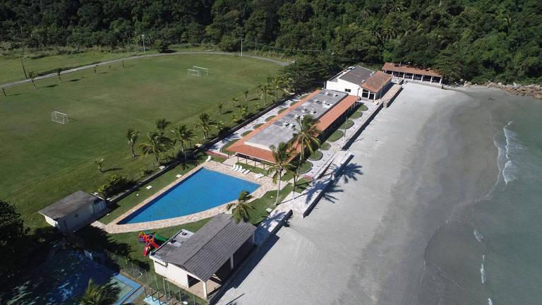 Hotel do Exército onde Bolsonaro passa feriado de Páscoa