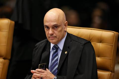 Em derrota de Toffoli, Moraes recua e revoga censura a sites