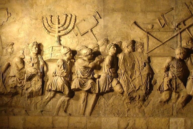 As origens do cristianismo como seita judaica