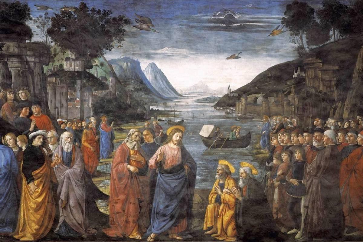 Após Páscoa, seguidores de Jesus continuaram fiéis do judaísmo, diz historiadora