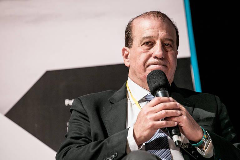 O ministro Augusto Nardes, do TCU (Tribunal de Contas da União)