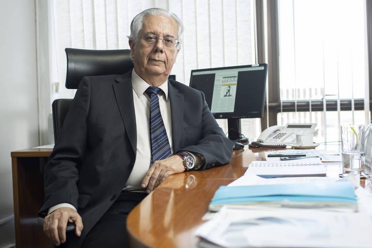 Carlos Von Doellinger, presidente do Ipea