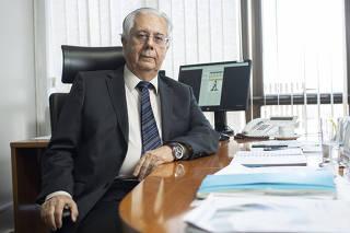 Entrevista com o economista Carlos Von Doellinger