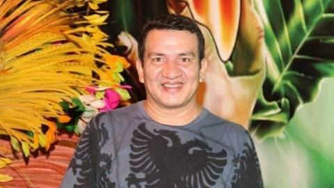 Estilista Wernher Botelho Barroso