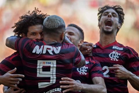Flamengo ganha no Rio e Ceni vence no Ceará; veja os campeões estaduais