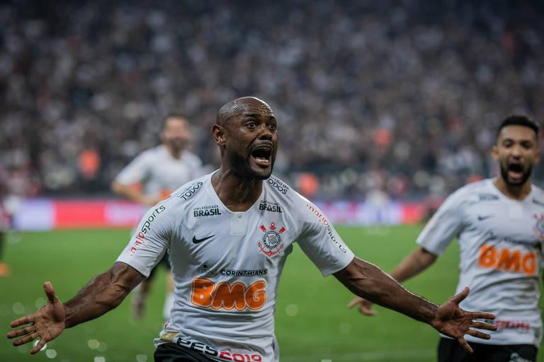 Final do Campeonato Paulista 2019 - Corinthians x São Paulo