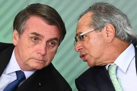 PGR cobra de ministro da Economia explicações sobre sigilo de pareceres da Previdência
