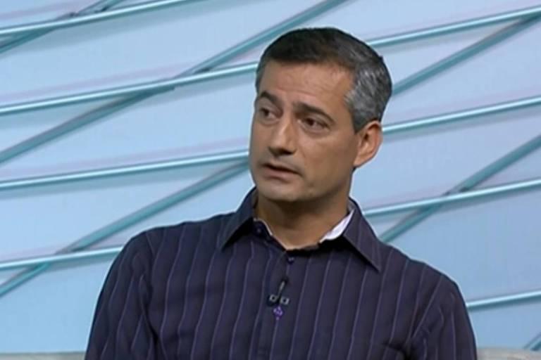 Ex-árbitro Sálvio Spinola é contratado pela Globo