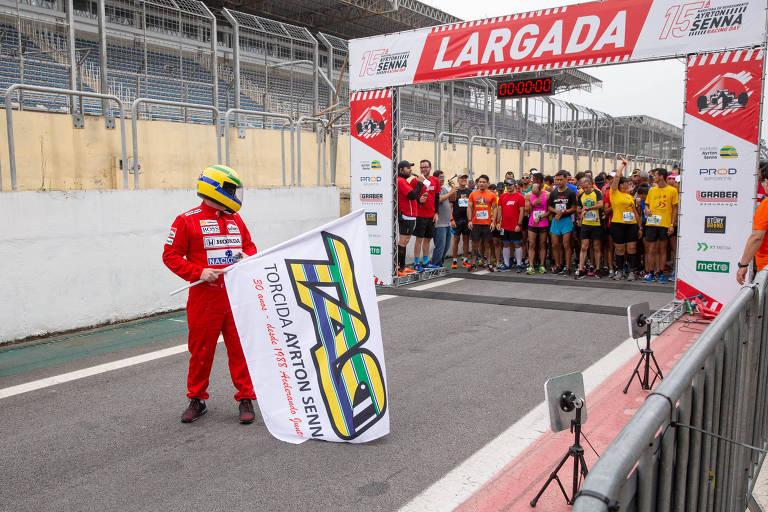 Senna Day Festival