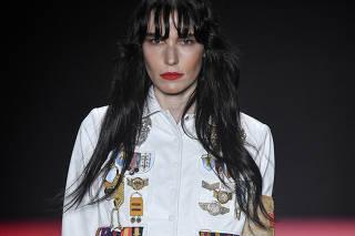 Patricia Viera Sao Paulo Fashion Week  Primavera Verão 2020