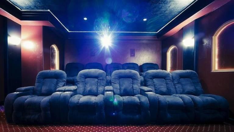 Red Carpet foi criada para os que têm salas de cinema em casa e cobra