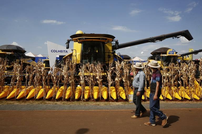Grandes feiras do agronegócio deixam de movimentar R$ 25 bilhões na pandemia