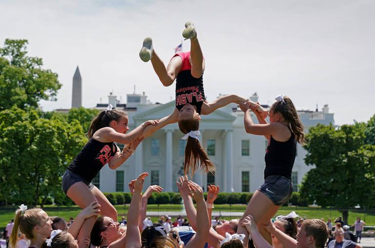 Kevin Lamarque/Reuters