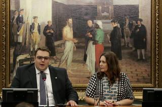 CCJ CAMARA / PREVIDENCIA / GOVERNO BOLSONARO