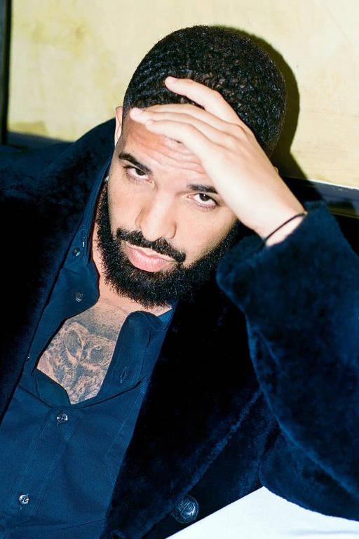 Drake - Oficial