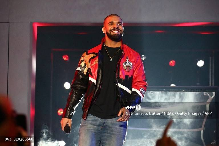 Veja imagens do rapper canadense Drake