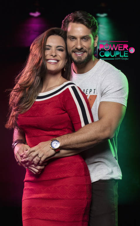 Power Couple  4ª temporada