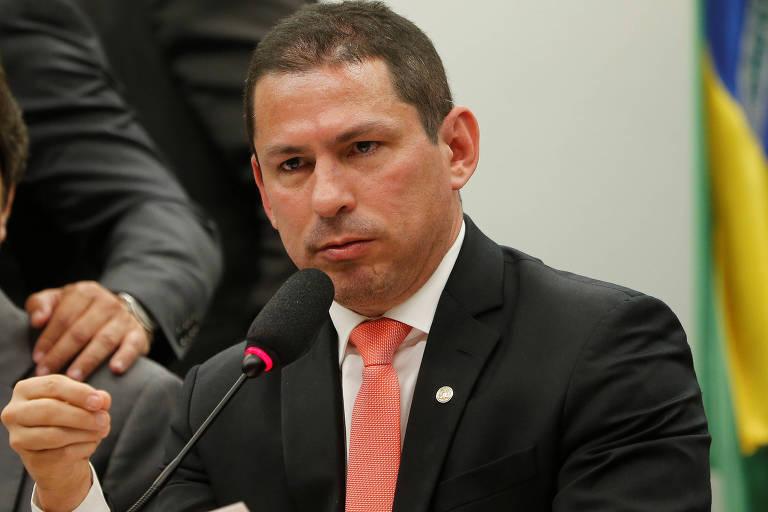 Marcelo Ramos, presidente da comissão especial da reforma da Previdência
