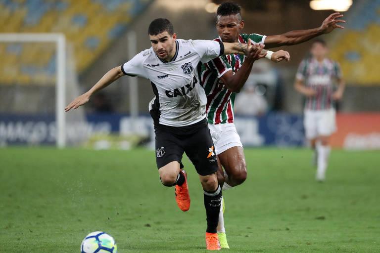Veja o orçamento dos clubes que disputam a Série A do Campeonato Brasileiro