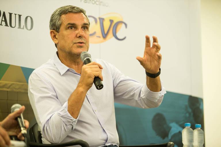 O técnico Zé Roberto Guimarães terá muito trabalho para reformular a seleção feminina de vôlei a um ano da Olimpíada de Tóquio