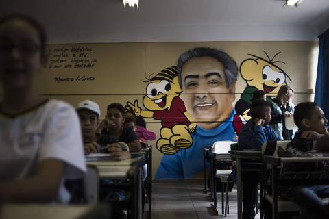 Gestão Doria encolhe férias de julho nas escolas estaduais