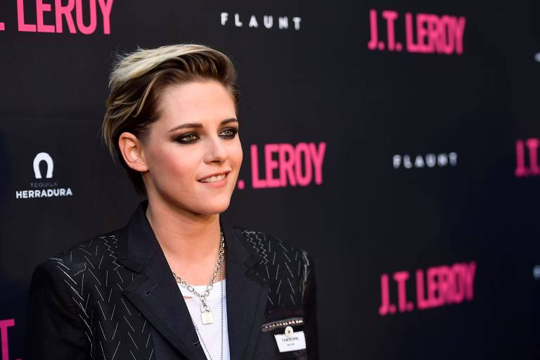 "Kristen Stewart será a protagonista no novo filme de ""As Panteras"""