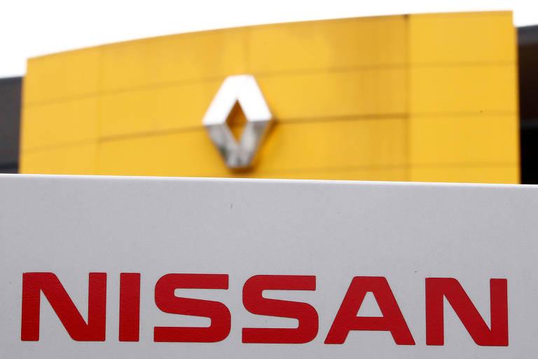 Montadora francesa solicitou que um banco apresentasse à Nissan plano de uma holding com as duas parceiras