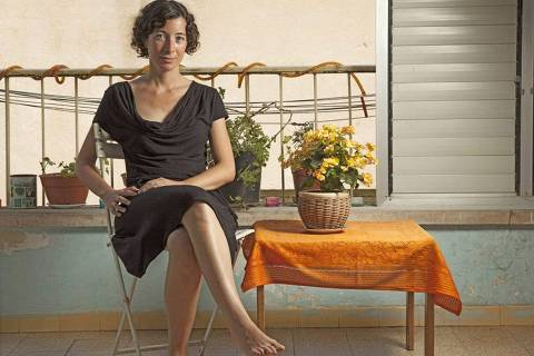 Escritora israelense Ayelet Gundar-Goshen é nono nome confirmado na Flip (Festival Literário de Paraty) 2019