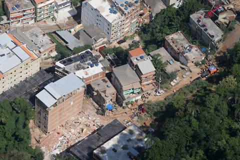 Milícias adaptam comportamentos para atuar em áreas ricas do Rio