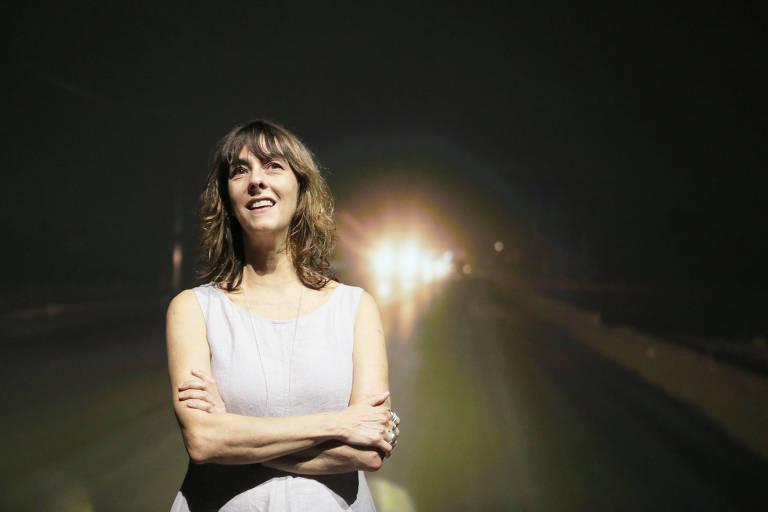 """""""O Agora que Demora - Nossa Odisseia 2"""", da diretora Christiane Jatahy, que estreia no Sesc Pinheiros"""