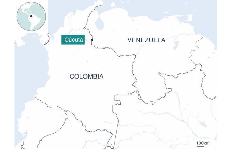 Crise na Venezuela: O desespero dos que se prostituem na fronteira com a Colômbia