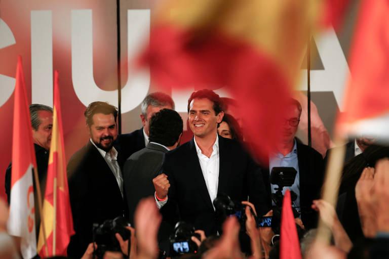 Eleições na Espanha em 2019