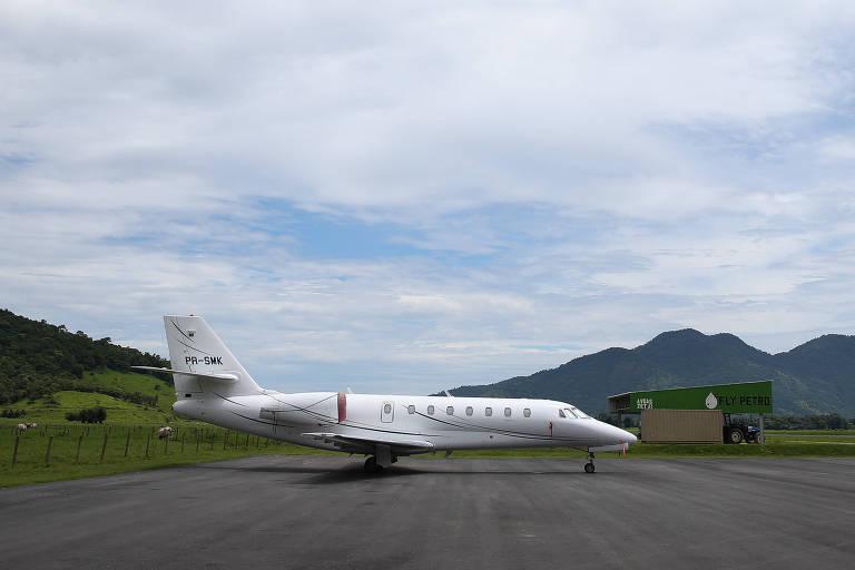 Avião particular poderá ter até 16 donos, e helicóptero, 32, decide Anac