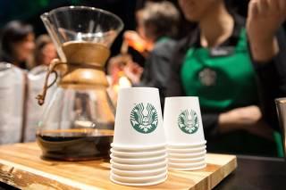 Starbucks Shareholders meeting
