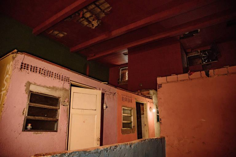 Queda de prédio no Paissandu, em SP, completa 1 ano