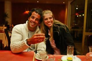 Casamento de Ronaldo