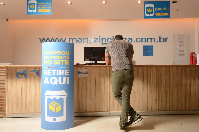 Magazine Luiza, que investe na unificação de lojas físicas e online, fecha compra da Netshoes