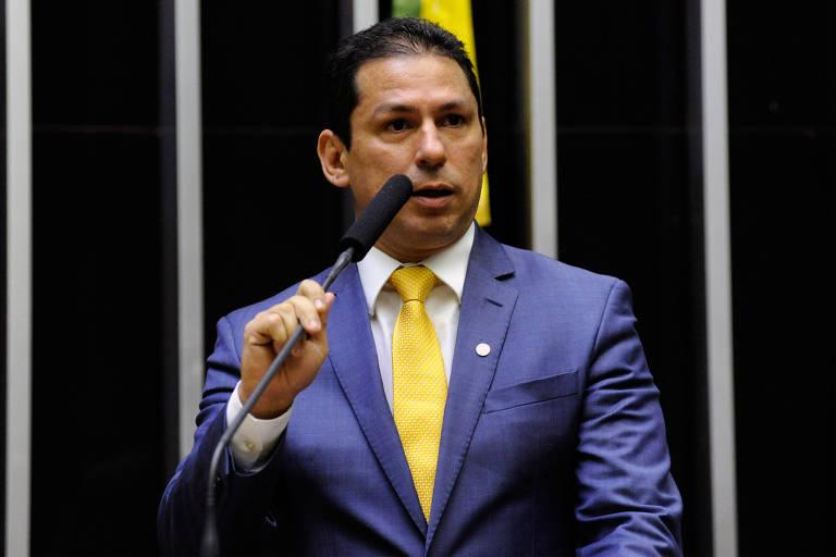 Deputado Marcelo Ramos (PR - AM), presidente da comissão especial da reforma da Previdência