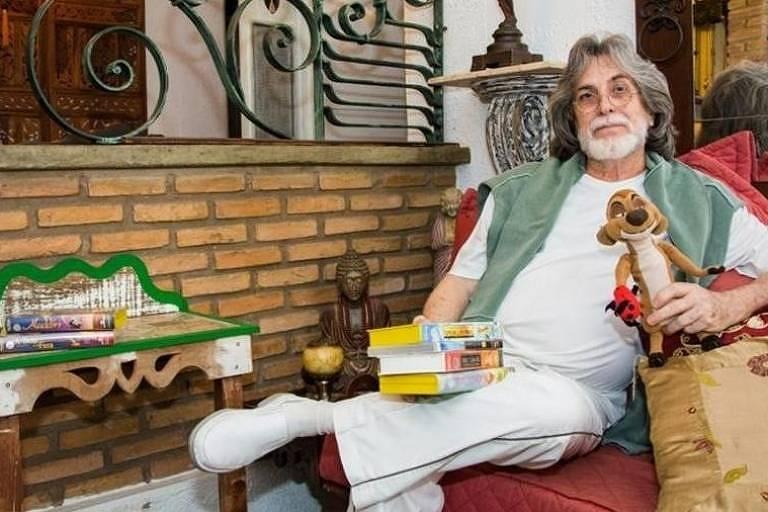 Dublador Pedro Saint Germain faleceu em Votuporanga (SP)